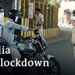 India imposes world's biggest Coronavirus lockdown | DW News