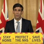 Rishi Sunak explains what must happen before UK coronavirus lockdown can end