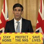 Rishi Sunak explains what must happen before UK coronavirus lockdown can end