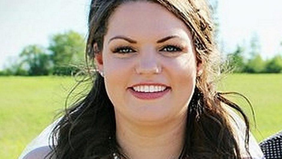 Coronavirus hero nurse killed in Canada's deadliest mass shooting was pregnant – World News