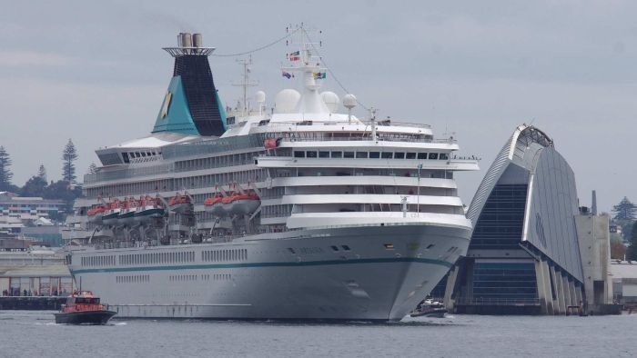 WA coronavirus death toll rises to eight as fourth Artania cruise ship passenger dies in hospital