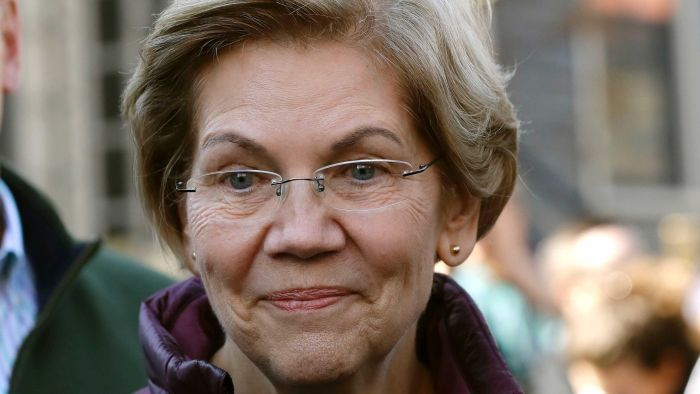 Coronavirus update: Elizabeth Warren's brother dies from COVID-19, 26 million jobless in US