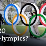 Tokyo 2020 Olympic Games likely to be postponed | Coronavirus Updat