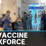 UK government launch coronavirus taskforce to speed up development of a COVID-19 vaccine   ABC News