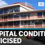 Staff in north-west Tasmania hot spot fear hospital conditions mean virus could spread | ABC News