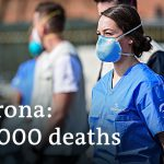 Coronavirus global death toll surpasses 10,000 +++ California on lockdown | DW News