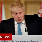 Boris Johnson: UK can turn the tide in 12 weeks – BBC News