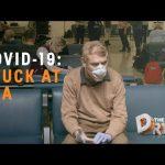Coronavirus: Australians stranded on Antarctic trip recount their stressful journey home   The Drum