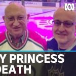 Ruby Princess coronavirus deaths: Californian man becomes first international fatality | ABC News
