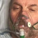 Coronavirus saw Paul Gauger put on ventilator in New York, unsure if he would ever wake | 7.30