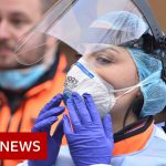 Italy coronavirus deaths rise by record 475 in a day – BBC News