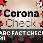 'Corona Check' is here to sort reality from the fake coronavirus news | ABC News