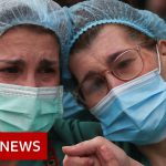 Coronavirus: Spain begins to ease lockdown to revive economy – BBC News