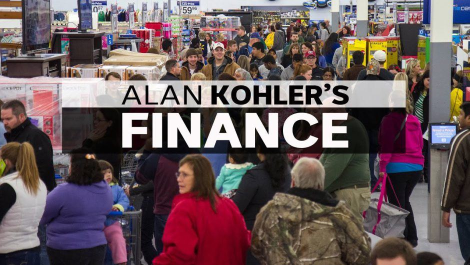 Recession all but certain as US reports nosedive in retail sales, manufacturing  | Finance Report
