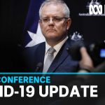 Coronavirus restrictions to remain in place for at least four weeks, Scott Morrison says | ABC News