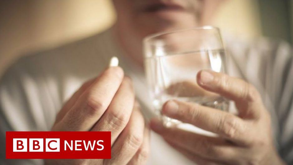 Coronavirus and ibuprofen: Separating fact from fiction – BBC News