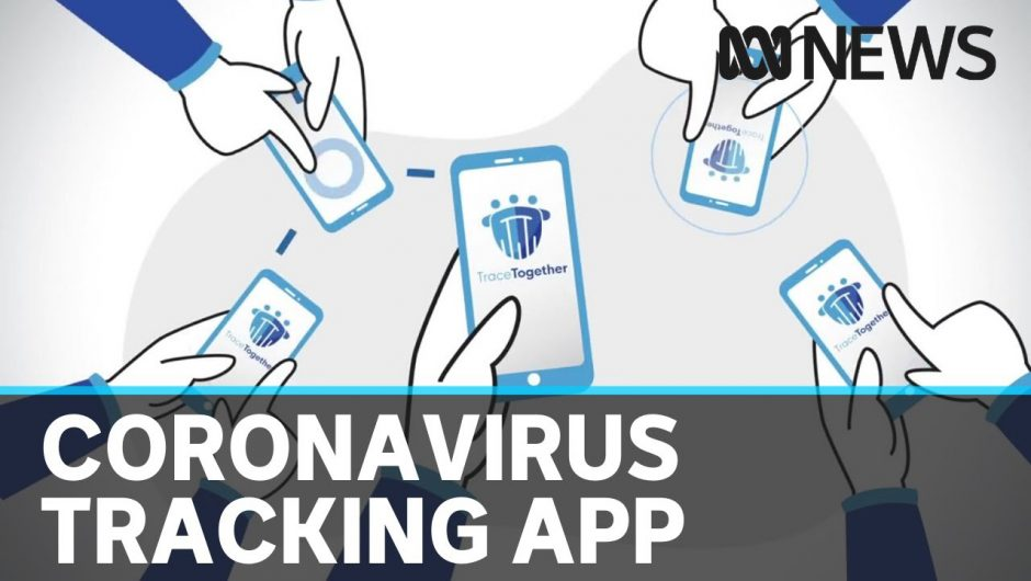 Coronavirus: Australians asked to download app to track our movements | ABC News