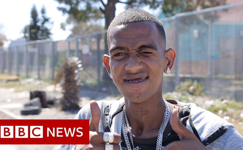 How coronavirus inspired a gangland truce - BBC News