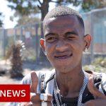 How coronavirus inspired a gangland truce – BBC News