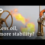 Coronavirus: Major oil producers agree to slash output | DW News
