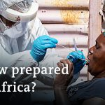 How Ebola prepared Africa for Coronavirus | DW News