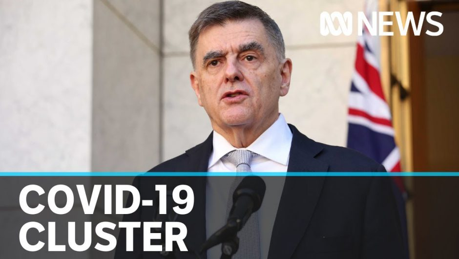CMO walks back claim 'illegal dinner party' caused Tasmanian COVID-19 outbreak | ABC News