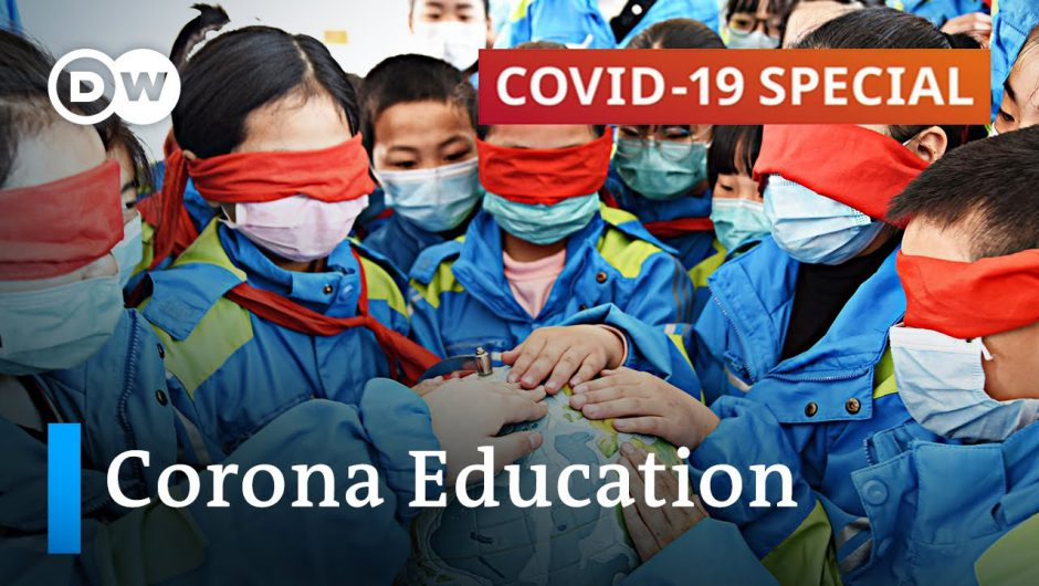 How to educate children during a pandemic? | COVID-19 Special