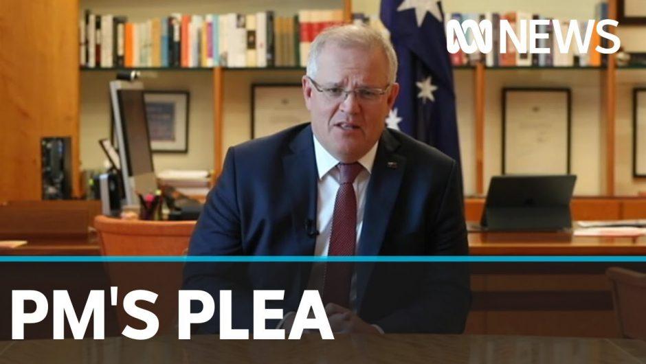 Scott Morrison pleads for teachers to keep schools open   ABC News