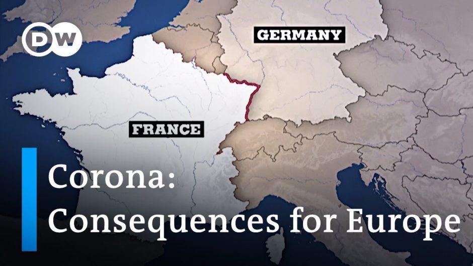COVID-19: Europe's moment of truth   Coronavirus Talk