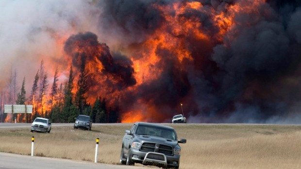 Canada will have a 'decreased resilience' to natural disasters for years thanks to COVID-19: expert