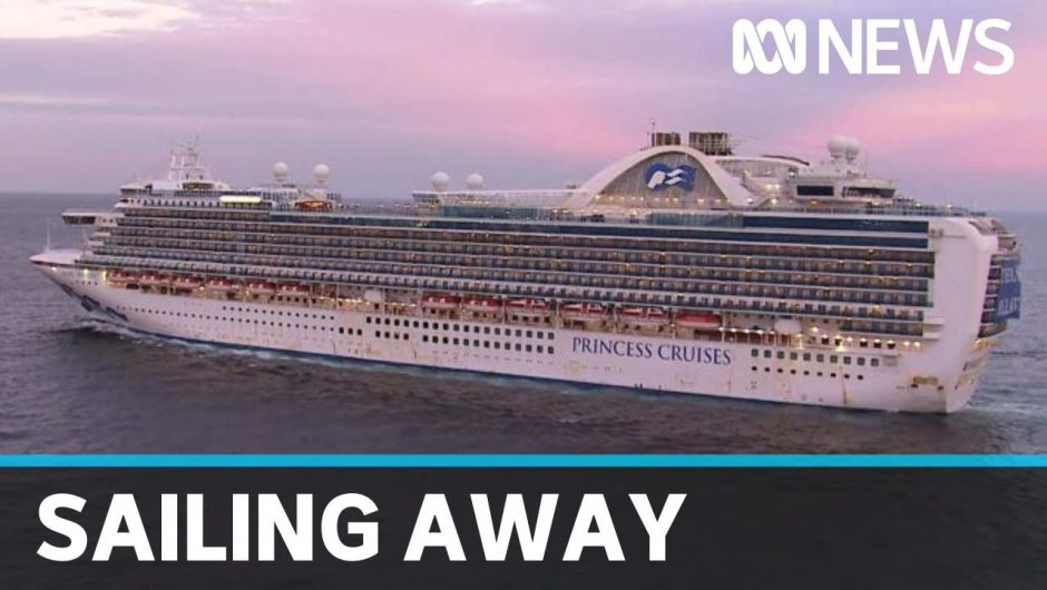 Ruby Princess departure casts cloud of doubt over criminal investigation | ABC News