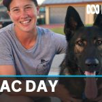 Meet the vets, young and old, who plan to make Anzac Day special | ABC News