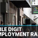 Coronavirus update 14 April: Treasury estimates double-digit unemployment rate   ABC News
