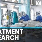 Australian scientists racing to find effective treatments for COVID-19 | ABC News