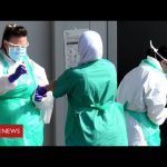 Coronavirus: some NHS staff may refuse to work as govt admits lack of protective clothing – BBC News