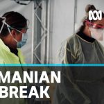 Thousands of Tasmanians in quarantine as COVID-19 cases surge in state's north-west | ABC News