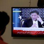 Pakistan's Imran Khan sidelined by military during coronavirus outbreak