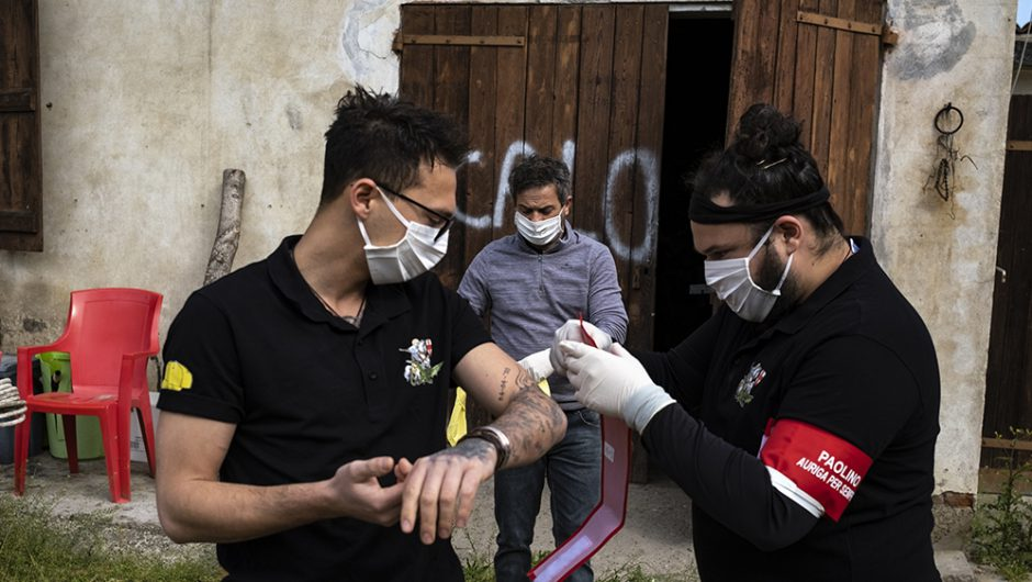 Italy to loosen lockdown from May 4: Coronavirus live updates | News