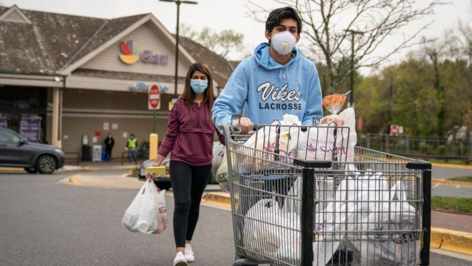 Coronavirus stimulus: Where $1,200 payments are going