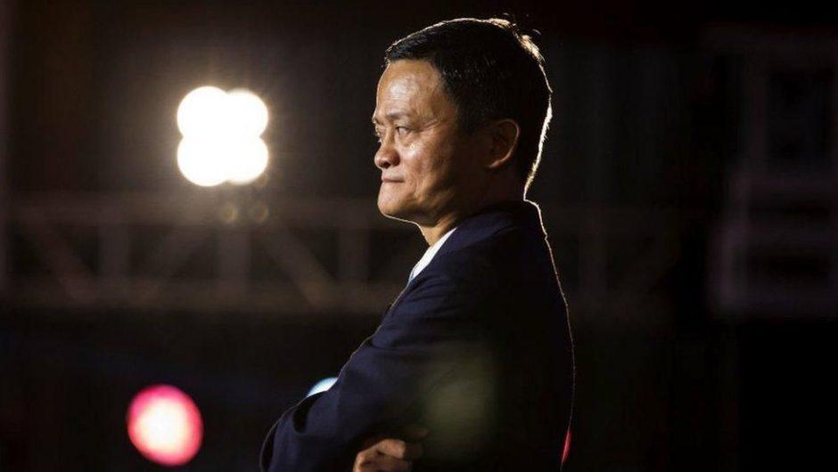 The billionaire trying to stop coronavirus (and fix China's reputation)