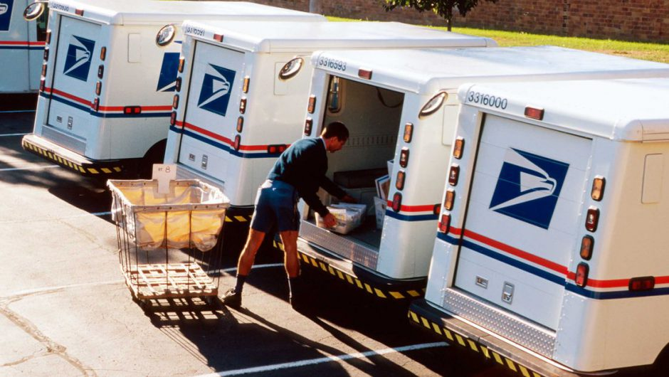USPS and coronavirus: A no-brainer stimulus idea is to electrify mail trucks
