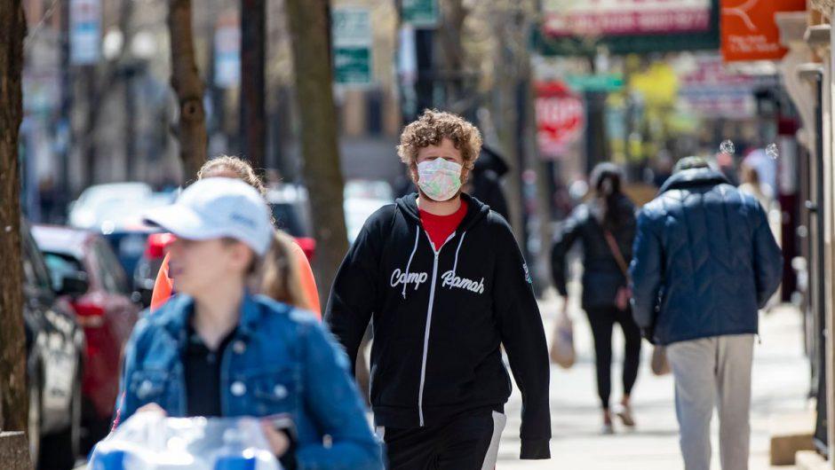 Coronavirus in Illinois updates: Here's what's happening Monday