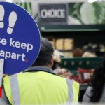 Coronavirus: Supermarkets 'to face day of reckoning' on wages