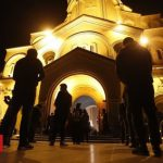 Coronavirus: Orthodox Easter weekend marked under lockdown