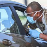 Coronavirus: Military to test key workers in mobile units