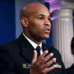 The White House appears to have silenced the surgeon general for his remarks on racial disparities in the coronavirus outbreak, as data shows black communities are hardest hit