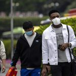 China accused of discriminating against Africans as part of coronavirus fight