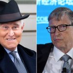 Bill Gates may have created coronavirus to microchip people