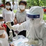 Millions of Chinese back in lockdown as fears grow over second coronavirus wave – World News