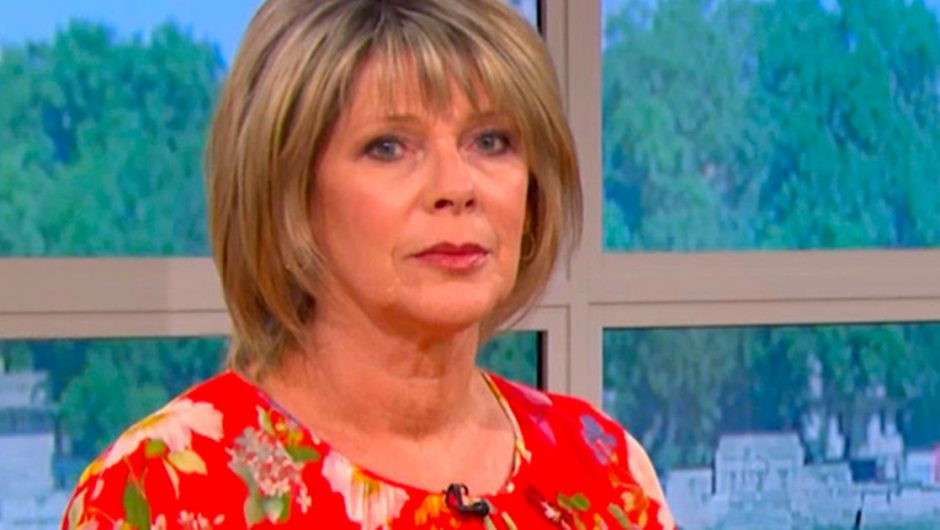 Ruth Langsford slams 'annoying' claims she's broken coronavirus lockdown rules